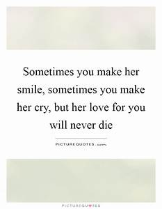 love quotes for her that will make her cry quotesgram ...