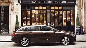 Mercedes Paris 17 : bonsoir paris away in a cla shooting brake mercedesblog ~ Medecine-chirurgie-esthetiques.com Avis de Voitures