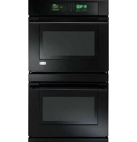 ge monogram  built  double wall oven  trivection technology zetbhbb ge appliances