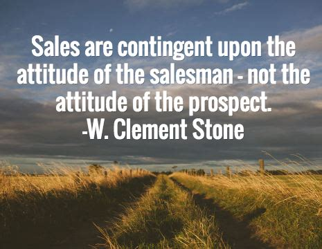Best Inspirational Sales Quotes