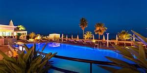 Hotell Fuerte Marbella 4 Longstay Vinter Club Eriks