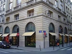 Paris' Hermes Headquarters - PurseBlog