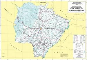 Estado do Mato Grosso do Sul - Turismo e Cultura no Brasil