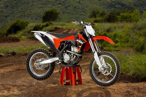 Recall For 6,117 My2011 Ktm And Husaberg Off-road And