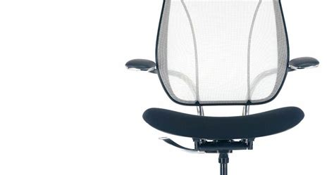 ergonomic chair review the humanscale liberty chair