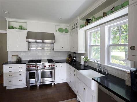 stunning kitchen color schemes