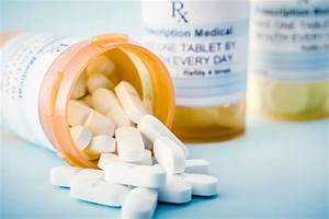 what prescription drugs contain opiates