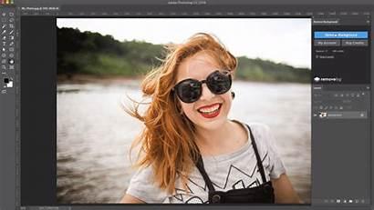 Photoshop Bg Remove Adobe Extension Background Removing