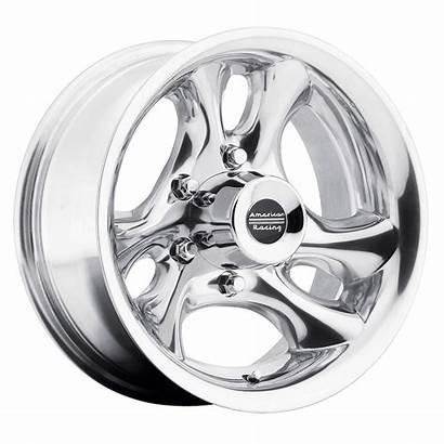 Ventura Racing American Wheels Truck Tire Spoke