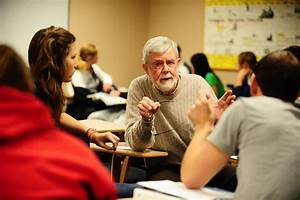 Instructor brings new ideas and culture to Hesston College ...
