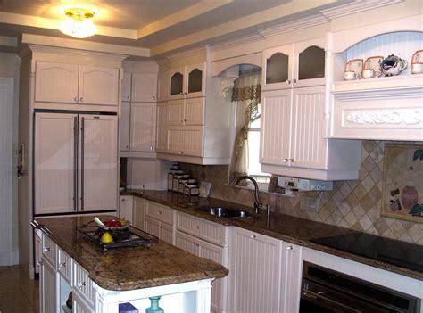 portes pour meubles de cuisine cuisine chêtre ébénisterie 2000 cabinet