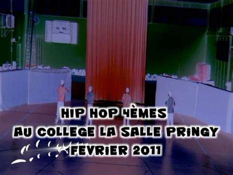 169 hip hop 4 232 mes la salle pringy classe 4e groupe4 169 on vimeo