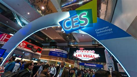 ces 2019 all the gadgets and news to expect from the