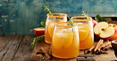 apple cider recipe juicer fresh juice goodnature