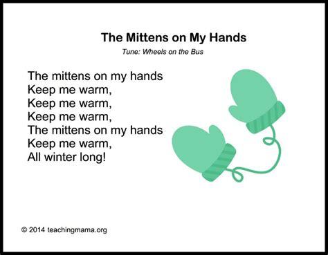 Snowman Nursery Rhymes by Winter Songs For Preschoolers