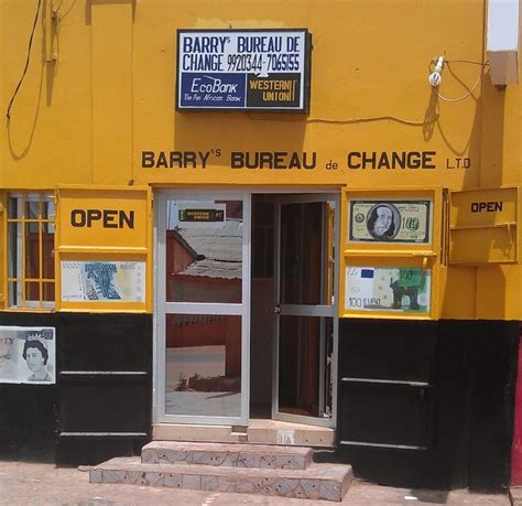 bureau de change avenue de friedland barry 39 s bureau de change gambia ltd