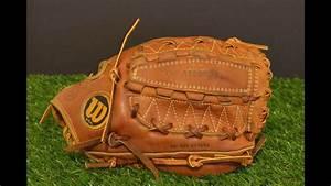 Wilson A2000 Xl Baseball Glove Relace