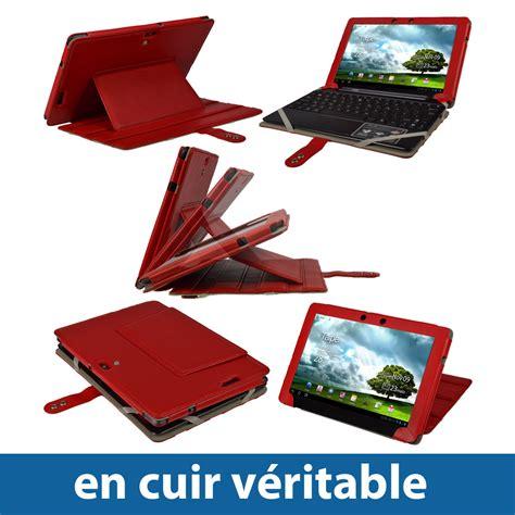 201 tui housse en cuir pour asus eee pad transformer prime tf201 10 1 quot tablet ebay