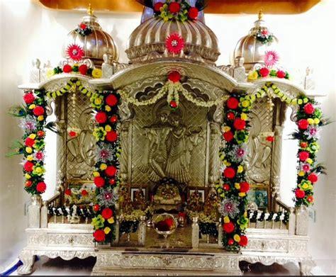 krishna janmashtami jayanthi gokul ashtami decoration