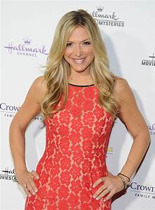 Debbie Matenopoulos Photos Photos - Hallmark Channel ...