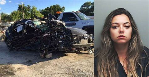 driver accused  san marcos crash  jailed mother