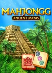 foto de Mahjongg: Ancient Mayas