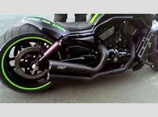 Top Speed Of A Harley Davidson V Rod - Harley Davidson