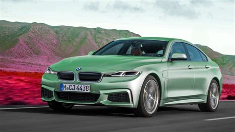 Bmw Electric Vehicle 2020 by Bmw To Launch Tesla Model 3 Rivaling Ev By 2020