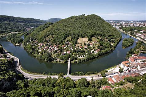 Besançon  Tous Les Temps D'une Capitale  Détours En France