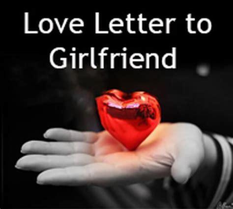 love letter  girlfriend  letters