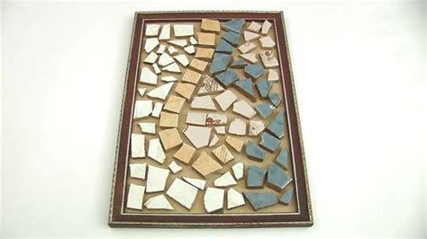 mosaico con piastrelle rotte come fare un mosaico con piastrelle rotte stunning