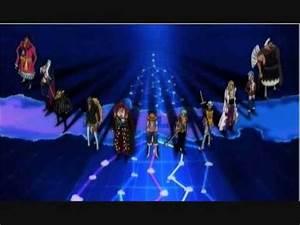 One Piece Die 11 Supernovas - YouTube