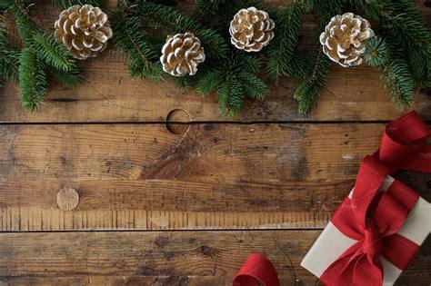 christmas wood background vi holiday  creative