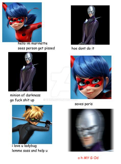 Miraculous Ladybug Memes - meme miraculous by ehike on deviantart