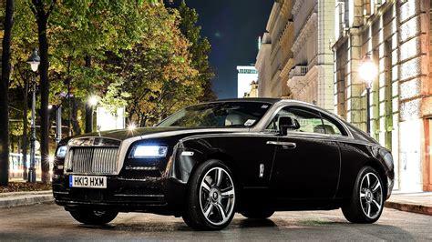 Rolls Royce Wallpapers (63+ Pictures