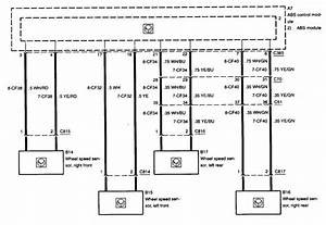 2008 Ford F250 Abs Wiring Diagram
