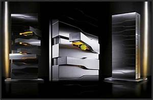 Cave À Vin Design : champagne cave vin porsche designe diving in web ~ Voncanada.com Idées de Décoration