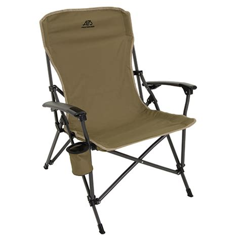 alps mountaineering leisure chair khaki alps mountaineering 8151115 leisure chair khaki 703438815115