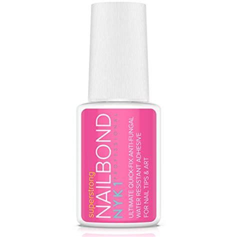 nyk nail bond super strong nail tip bond glue adhesive