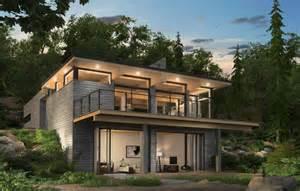 walkout basement maison neuve série natur modèle natur t