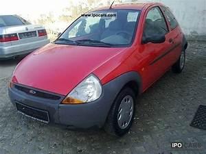 1998 Ford T U00dcv New Ka