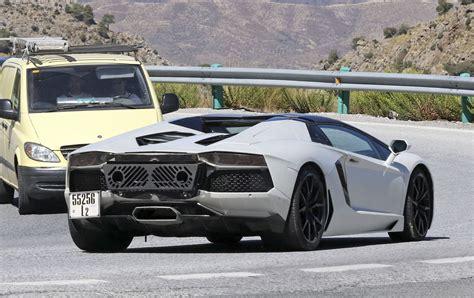 2020 Lamborghini Svj by 2020 Lamborghini Aventador Svj Specs And Review On