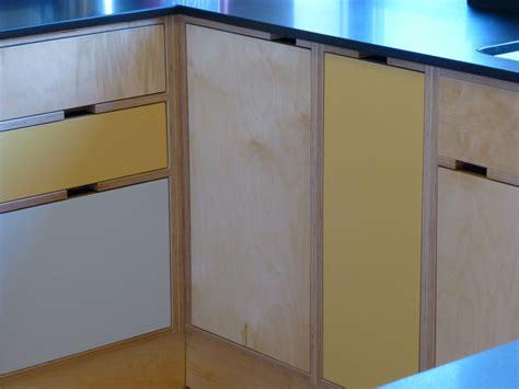 birch plywood kitchen cabinets birch ply custom made kitchen by henderson furniture 4637