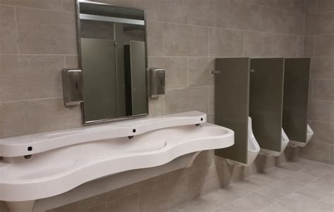unclean restrooms impact students perceptions