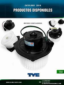 Blower Motors Jun2015 By Climaparts