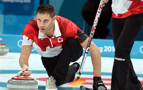 Kanāda un Šveice cīnīsies par zeltu kērlingā jauktajiem pāriem - Phjončhana 2018 - Sportacentrs.com