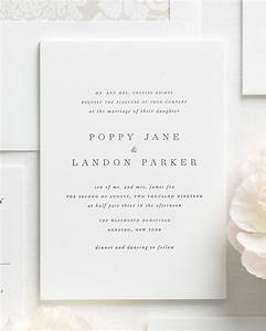 letterpress wedding invitations au mini bridal With letterpress wedding invitations toronto