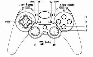 xbox 360 wireless controller problems wiring diagram With xbox 360 wireless controller wiring diagram xbox get free image