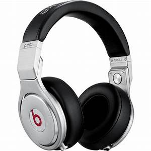 Beats by Dr. Dre Pro - High-Performance Studio MH6P2AM/A B&H