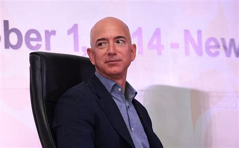 How Amazon's Jeff Bezos Became The $33 Billion Dollar King ...